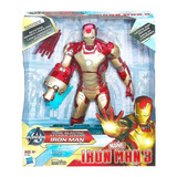 Iron Man 3 - Lanza Misiles Sónico