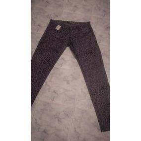 Pantalon Animal Print
