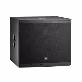Caixa De Som 1000w Bluetooth Jbl Eon 618s Profissional Ativa