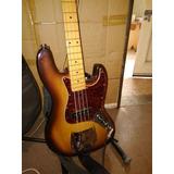 Bajo Faim Jazz Bass