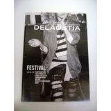 Catalogo Delaostia 2010 2011 Gato Suaya Chloe Moda Boedo