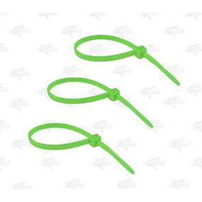 3 Corbata Plástico Industrial 12 Pulgadas Xtreme