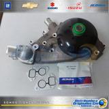 Bomba Agua Silverado 5.3 2007 En Adelante Original Acdelco