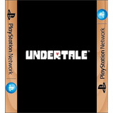 Juego; Undertale Original Ps4 - Super Oferta º1 Wg