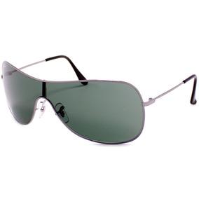 1eeb98841fce8 Oculos Rayban 3211 Modelo Mascara - Óculos De Sol no Mercado Livre ...