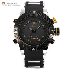 Relógio Shark Tubarão Original