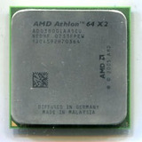 Procesador Dual Core 2.0ghz Amd Athlon 64 X2 3800+