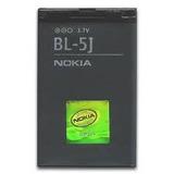 Bateria Nokia Bl5j 1500mah Tipo Original X1 Asha200 Asha201