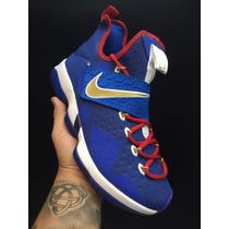 Nike Lebron 14 Para Caballeros