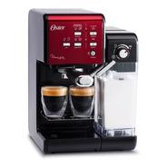Cafetera Express Oster Primalatte 2 Capsula Nespresso 6701