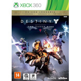 Destiny The Taken King Ed Lendária X360 Mídia Digital Ñ É Cd