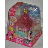 Minnie Puesto De Feria Mickey Mouse Clubhouse Precio Unico