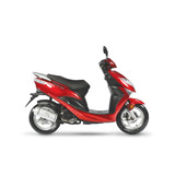 Corven Expert 80 - Scooter - Lidermoto - San Justo