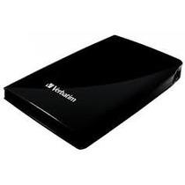 Disco Rigido Portable Verbatim 2 Tera Usb 3.0 Microcentro