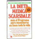 Libro La Dieta Médica Scarsdale, Tarnower Y Baker
