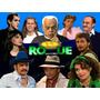 Dvd Novela Roque Santeiro - Completa Com Menu Interativo
