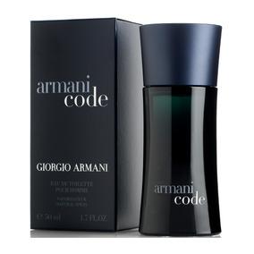 Perfume Masculino Armani Code 75ml Giorgio Armani Tester