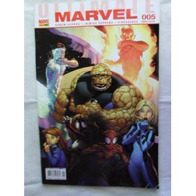 Ultimate Marvel N° 5 - Panini