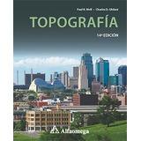 Topografia, 14/ed