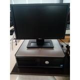 Computadora Completa Dell Optiplex 580