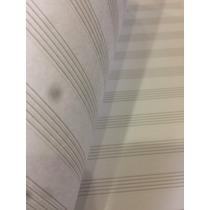Cuaderno Pentagramado A4 50 Hojas Con Acordes Guitarra/piano