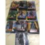 Colección Completa Muñecos Avengers Pagas 9 Y Llevas 10!!!