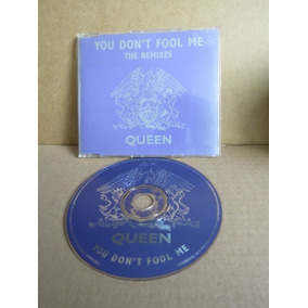 Picture Cd Single Queen You Don
