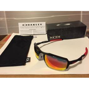 Gafas Oakley Triggerman Ferrary Original