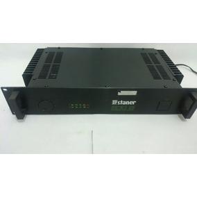 Amplificador Potência Staner 200s
