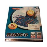 Bingo Juego De Mesa 48 Cartones Bolillero Lotto Artic Nuevo