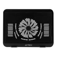 Ventilador Base Enfriadora Acteck Para Laptop 15 Pulgadas