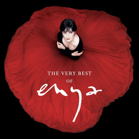 Enya The Very Best Of Vinilo Doble Nuevo Importado