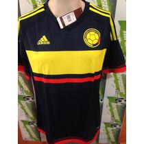 Jersey Adidas De Colombia 100% Original 2016 De Adulto