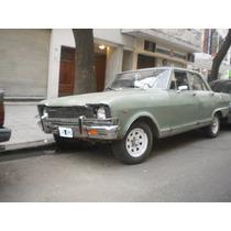 Chevrolet 400 Special, 69, Motor Nuevo, Gnc - 2do Dueño