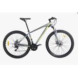 Bicicleta Mobele Shimano Aro29 21v Rhino