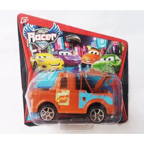 Carro Cars Mate Coleccion Carrito Juguete Niños