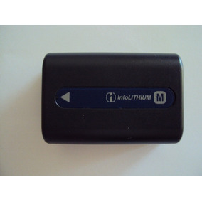 Bateria Sony Np-fm50