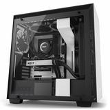 Pc Intel I9 7900x X299 32gb Gskill Rgb Ssd 1080ti Water W10