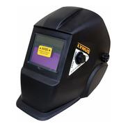 Máscara De Solda Escurecimento Automática C/ Regulagem 9-13