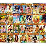Aguila Solitaria Coleccion Completa (formato Digital)