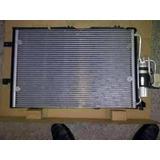Condensador Chevrolet Meriva Con Filtro