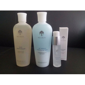 Nuskin Celltrex Ultra Recovery.ph Balance. Pure Cleansing