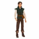 Boneca Disney Store Flynn Rider Enrolados Rapunzel Original