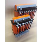 Auto Transformador Trifásico 10kva 220v/380v 60hz