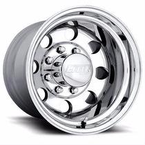 Rines 16x8 8/165 Chevrolet Heavy Duty Ford + 13%de Descuento