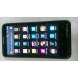 Motorola Motoluxe Xt615 Android Cám 8mpx Bluetooth Wifi Gps
