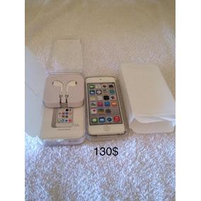 Ipod Touch 5 De 16gb Nuevo