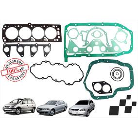 Kit Junta Motor Gm Vectra 2.0 2.2 8v Astra + Cabeçote Chapa