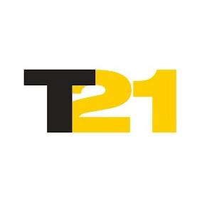 Impresora T21 Para Repuesto