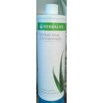 Herbal Aloe Concentrado Herbalife (envio Gratis)